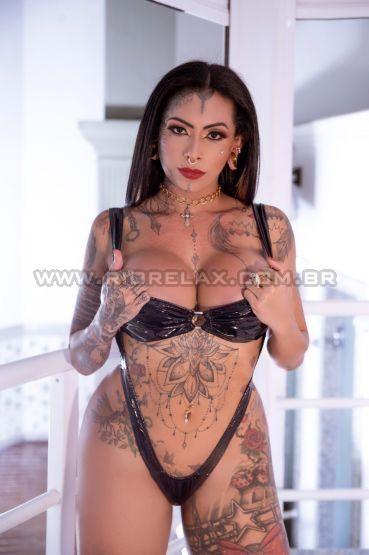travesti Isabelly Ferreira anuncio