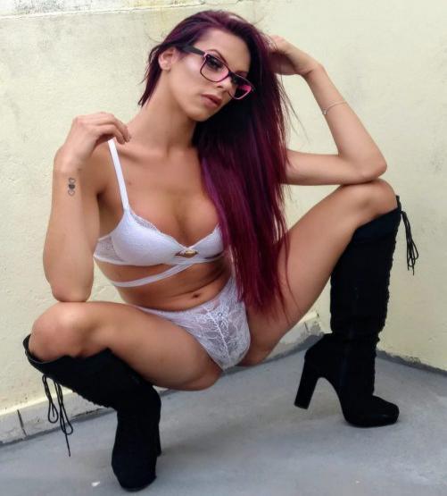 travesti Sofia Candido anuncio