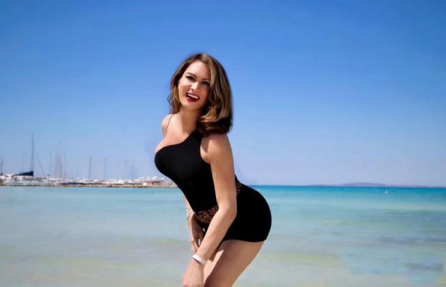 Travesti Acompanhante  Adriana Schmidt 1580523