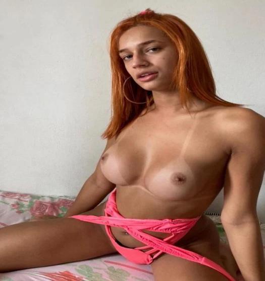 Travesti Acompanhante  Bianca AlveNinfeta 0687794