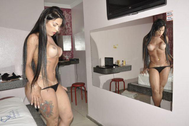 Travesti Acompanhante p Bruna Seduo 9290594
