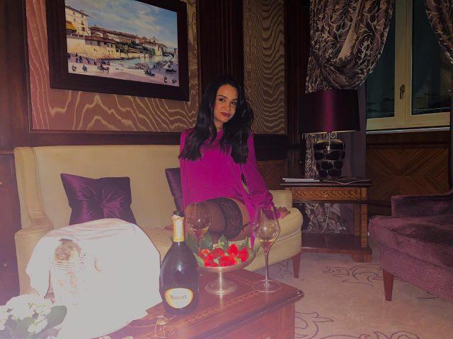 Travesti Acompanhante p Camila Honey 5465978