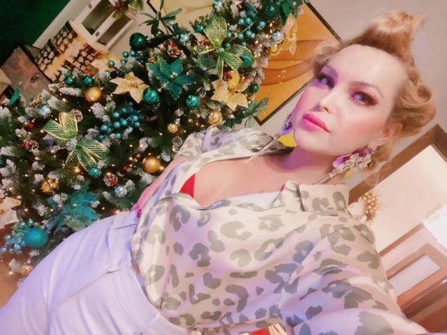 Travesti Acompanhante p Carla Felline 2326189