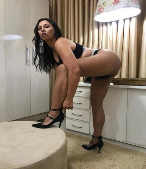 Travesti Acompanhante  Dani Boneca Liberal 1977942
