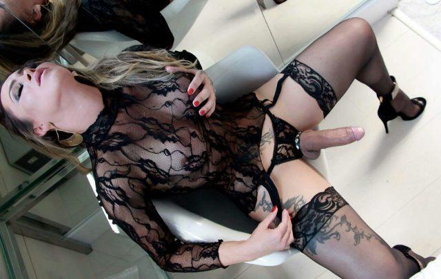 Travesti Acompanhante p Eduarda Calixto 6544141
