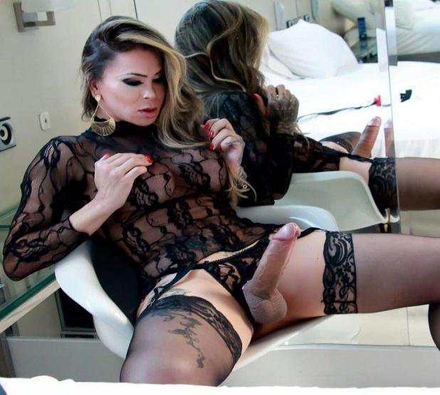 Travesti Acompanhante p Eduarda Calixto 6544142