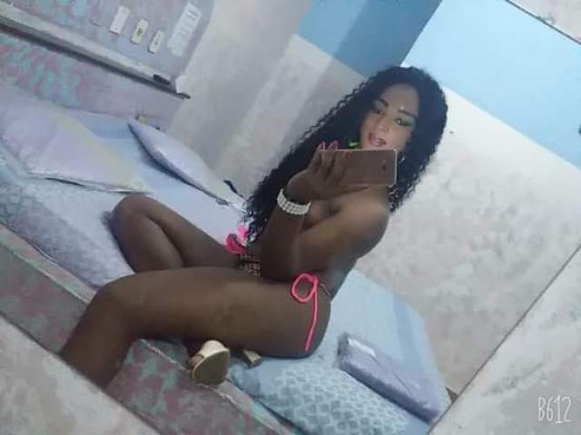 Travesti Acompanhante p Fernanda Castro 1670385