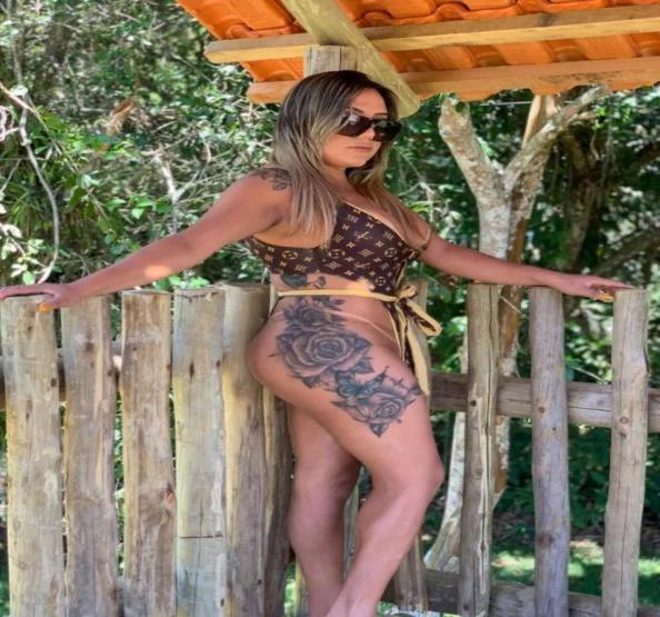 Travesti Acompanhante p Gabriela Lima 1668830