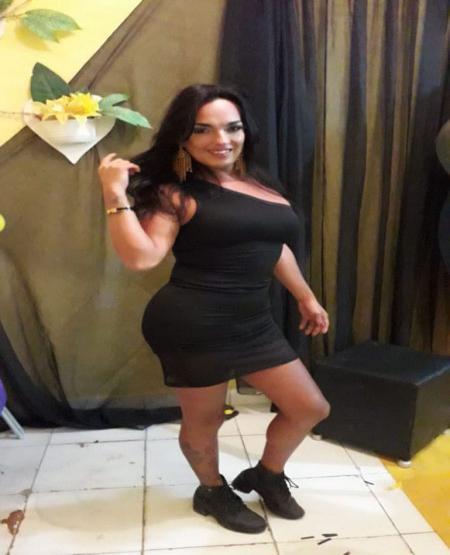 Travesti Acompanhante  Gisa Bengala 2925383