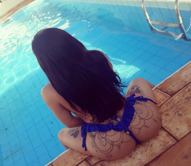Travesti Acompanhante p Isabelly Arajo 5052773