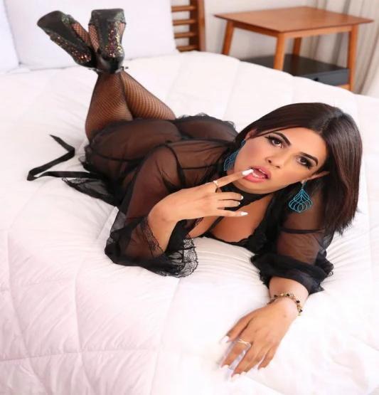 Travesti Acompanhante  IsiFrancco 1206548