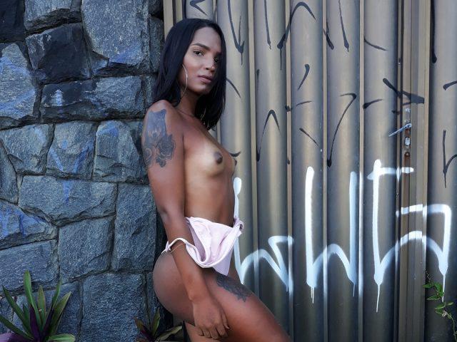 Travesti Acompanhante p Julie Ninfetinha 1507250
