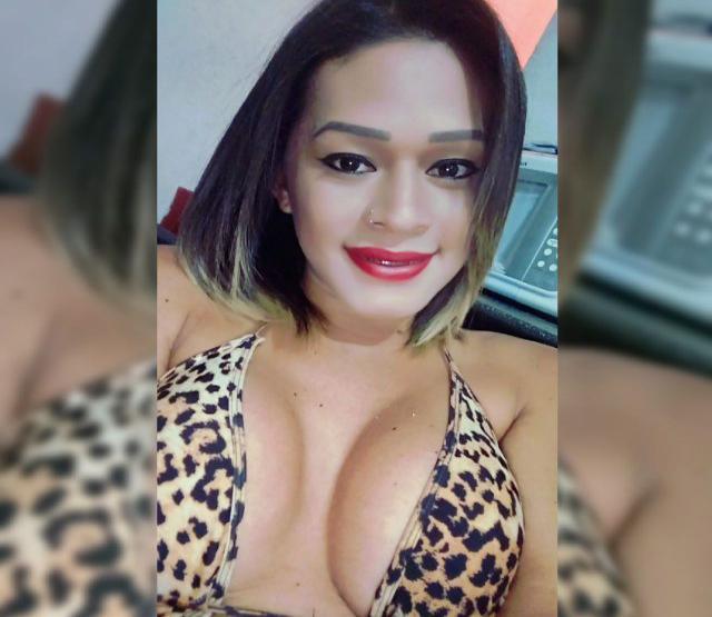 Travesti Acompanhante p Laylla Ribeiro 7661609