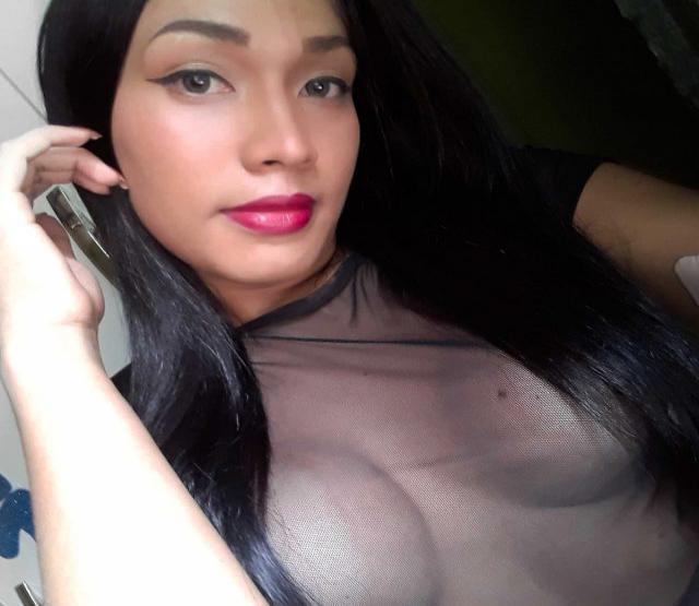 Travesti Acompanhante p Letcia Bragana 8169072
