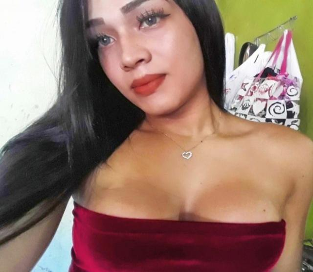 Travesti Acompanhante p Letcia Bragana 8169122