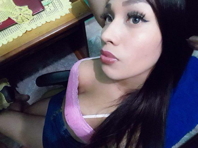 Travesti Acompanhante p Letcia Bragana 8169125