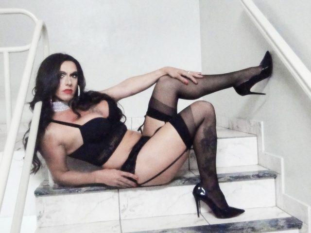Travesti Acompanhante p Letcia Gacha 2370920