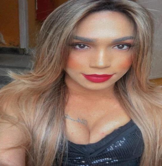 Travesti Acompanhante  Ludmylla Boneca 2928816