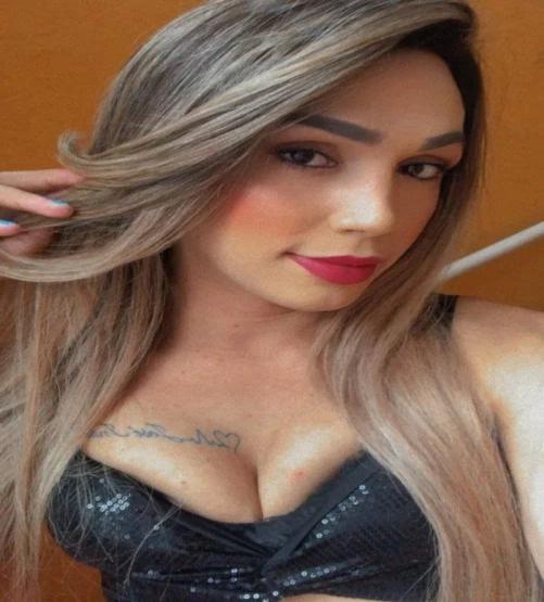 Travesti Acompanhante  Ludmylla Boneca 2928817