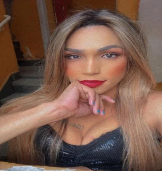 Travesti Acompanhante  Ludmylla Boneca 2928820