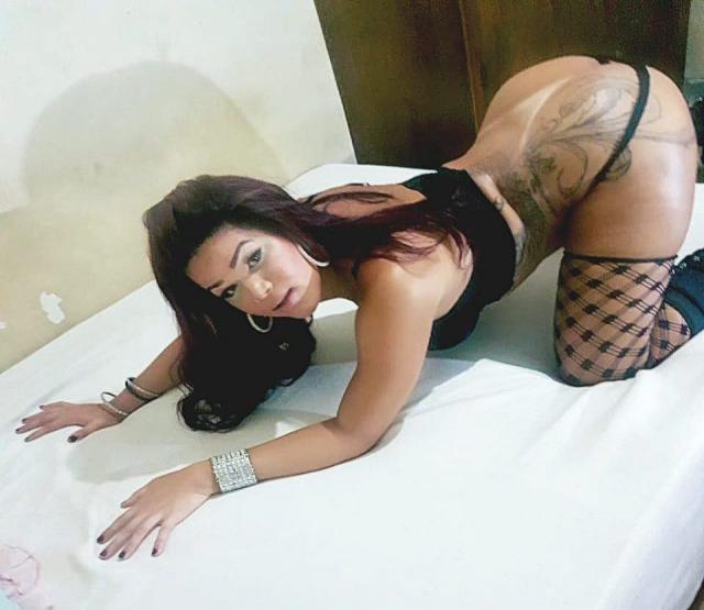 Travesti Acompanhante p Lunna Anjo1760272