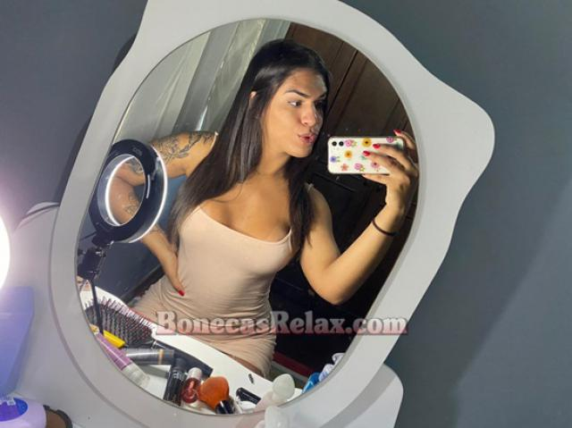 Travesti Acompanhante  Marcela Pherraz 4433570