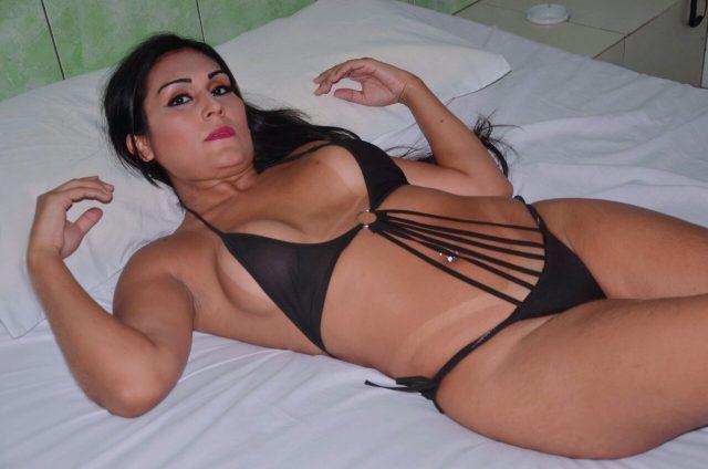 Travesti Acompanhante p Nicolly Lin7729201