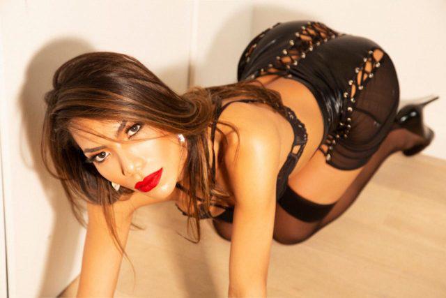Travesti Acompanhante p Valentina Diaz 0542915