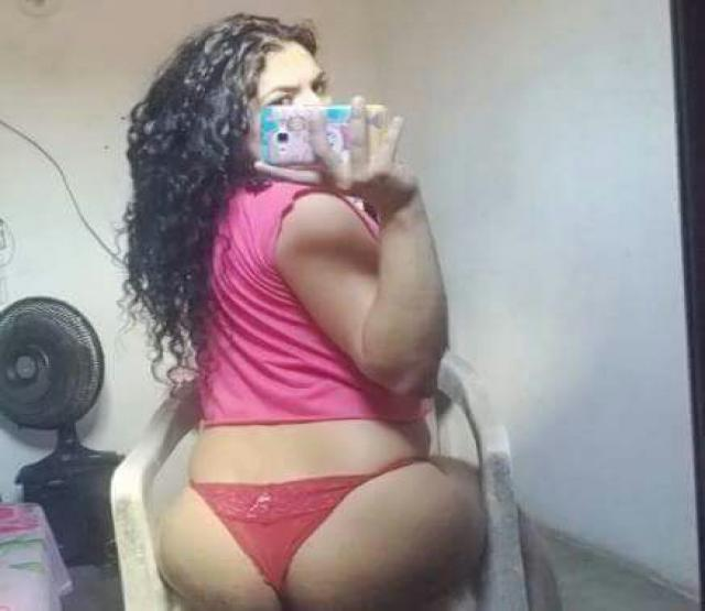 Travesti Acompanhante p Vivi Souza 7561845