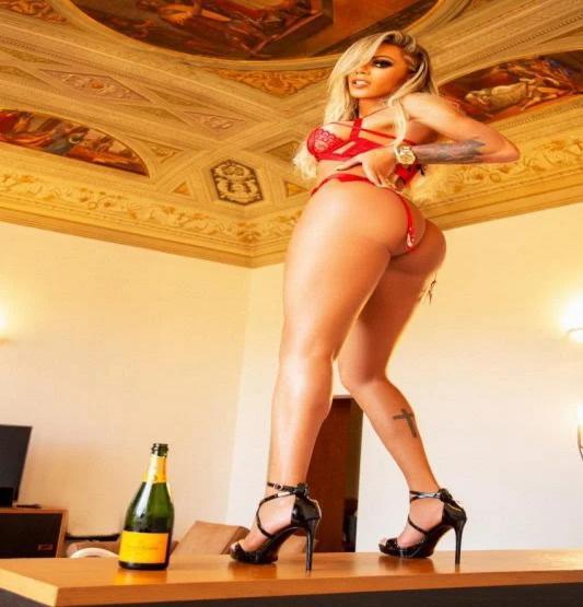 Travesti Acompanhante Vivi Fernande2325816