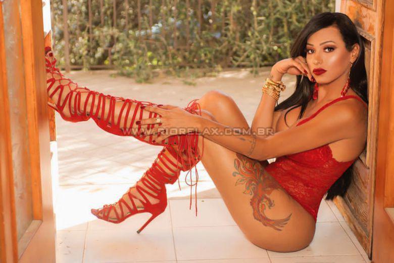 Travesti Acompanhante v Camila Campi 2489689