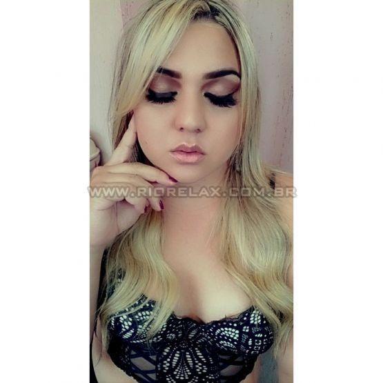 Travesti Acompanhante v Dani Video Chamada 5811375