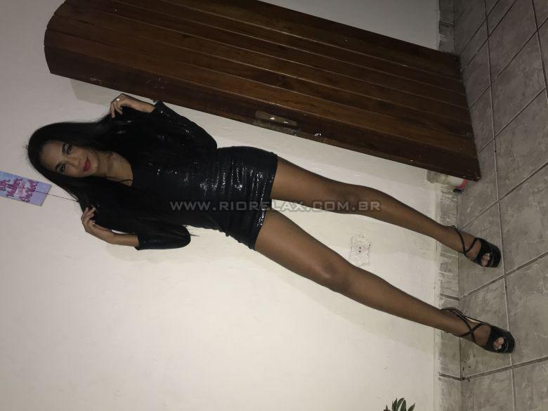 Travesti Acompanhante v Luara Rey 5014772
