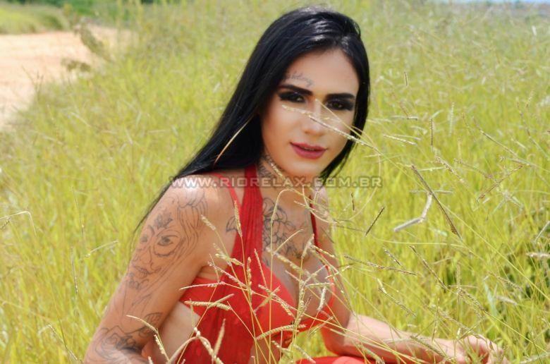 Travesti Acompanhante v Mayara landim 8448269