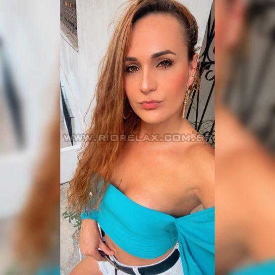 Travesti Acompanhante v Paloma Dorante2615574