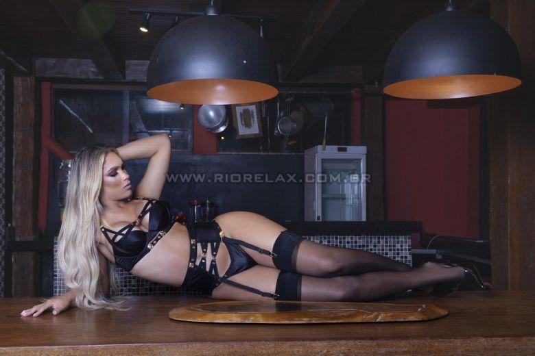 Travesti Acompanhante v Sophie Alonso 9193191
