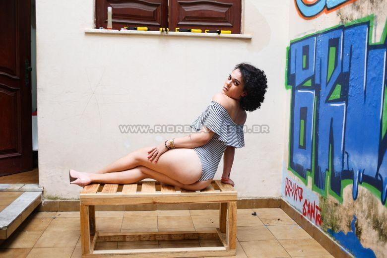 Travesti Acompanhante v Thallia Angel 4980770